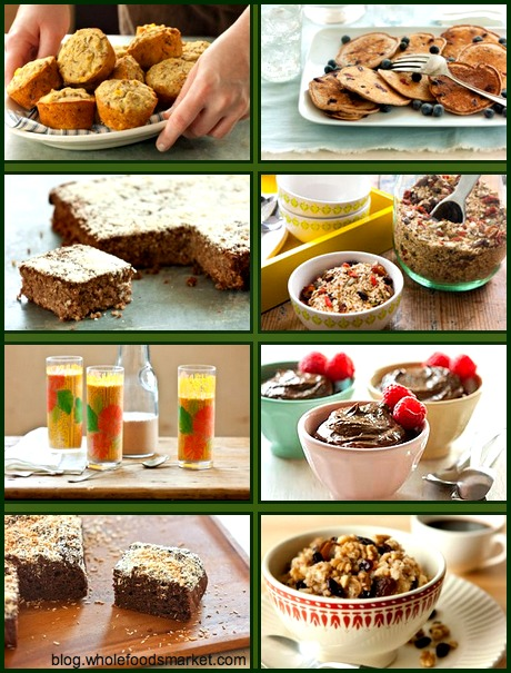 Mothers Day Meal Ideas